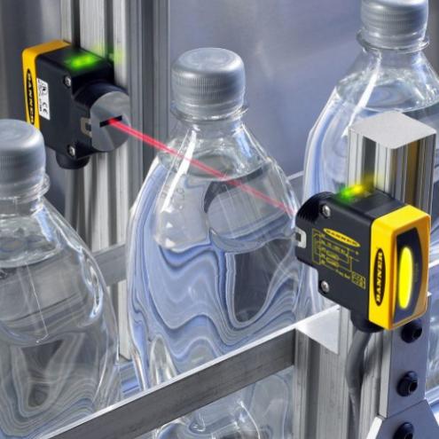 Ứng dụng cảm biến quang trong công nghiệp