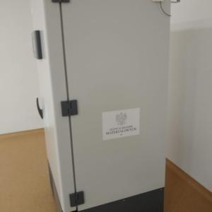 giám sát nhiệt độ tủ lạnh âm sâu online