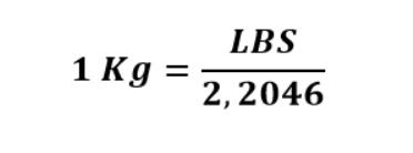 lbs là gì pound là gì
