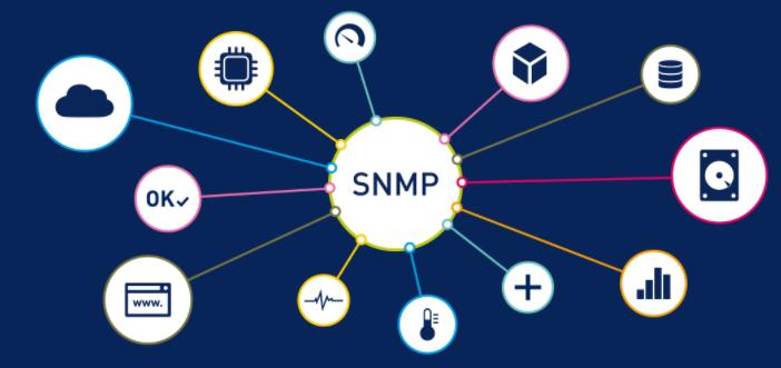 snmp là gì