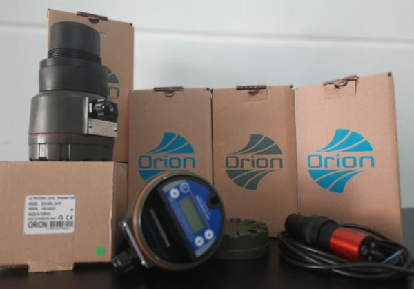 sensor siêu âm có màn hình hiển thị giá rẻ