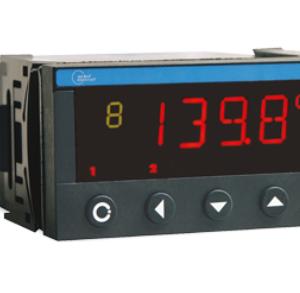 Bộ hiển thị nhiệt độ pt100 gắn tủ điện