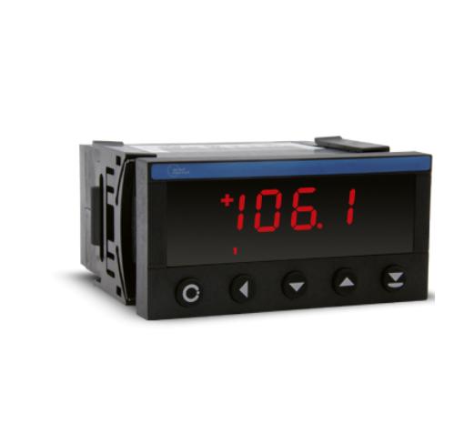 Bộ hiển thị tín hiệu nhiệt độ gắn tủ điện