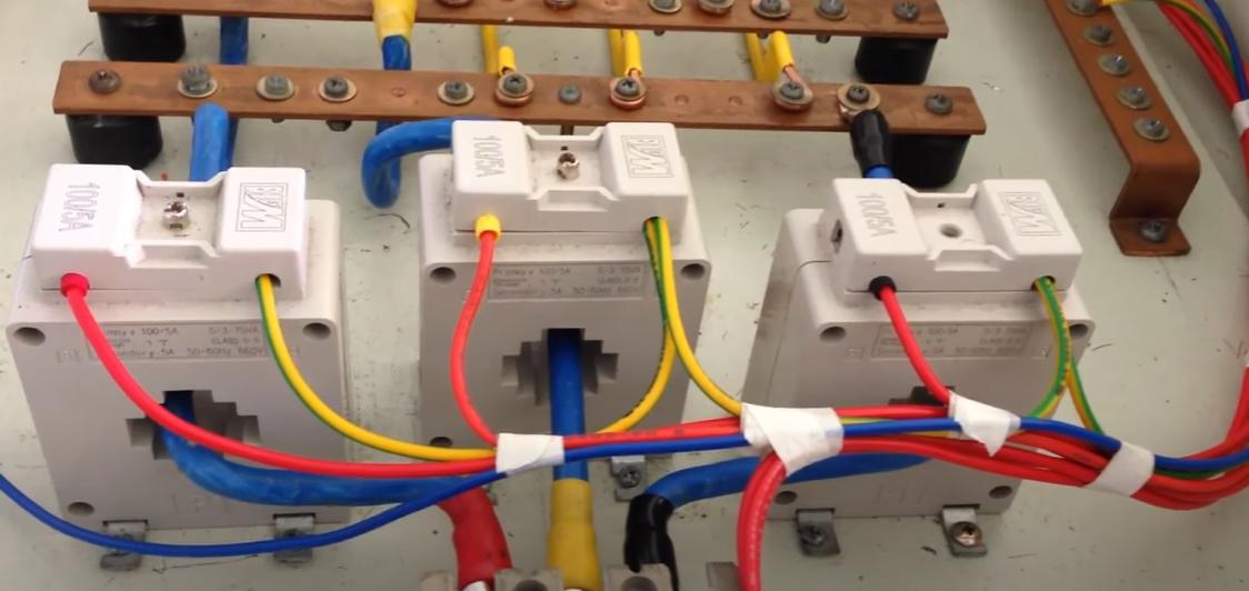 current transformer ngõ ra 4-20ma